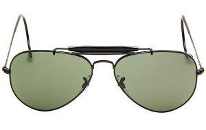 occhiali ray ban anni 70