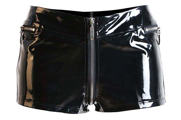 pantaloncini disco anni 70