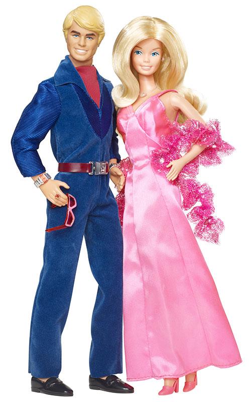 Barbie-e-Ken-Forever-vintage-anni-70