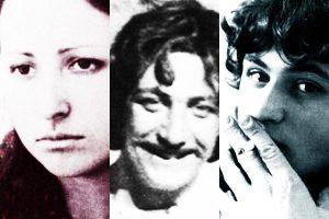 Giovani-di-sinistra-uccisi-nella-Roma-anni-70-Giorgina-Masi-Walter-Rossi-Valerio-Verbano