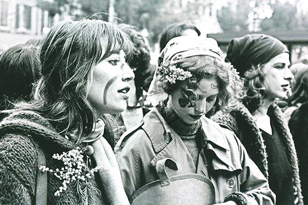 Fricchettoni-Movimento-del-'77-Roma