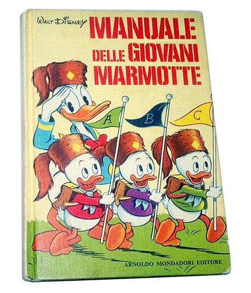 Manuale-Giovani-Marmotte-vintage-anni-70