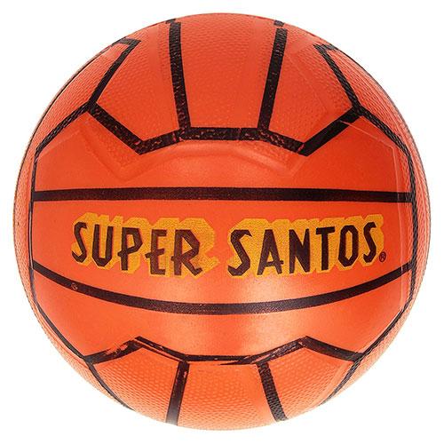 Pallone-Super-Santos-vintage-anni-70