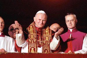Se-sbaglio,-mi-corrigerete-Karol-Wojtyla-sale-al-Soglio-di-Pietro-e-diventa-Papa-Giovanni-Paolo-II