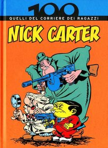 Nick-Carter-fumetto-anni-70