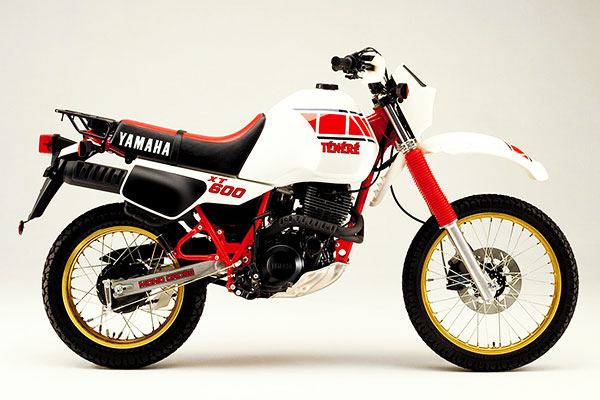 Enduro-anni-80