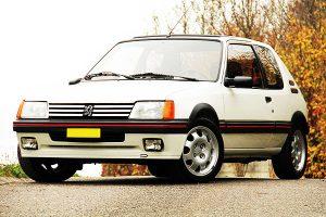 Peugeot-205-anni-80