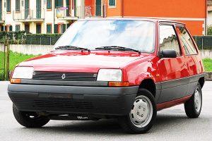 Renault-5-anni-80