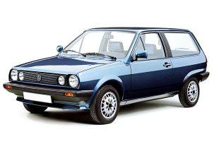 Volkswagen-Polo-anni-80
