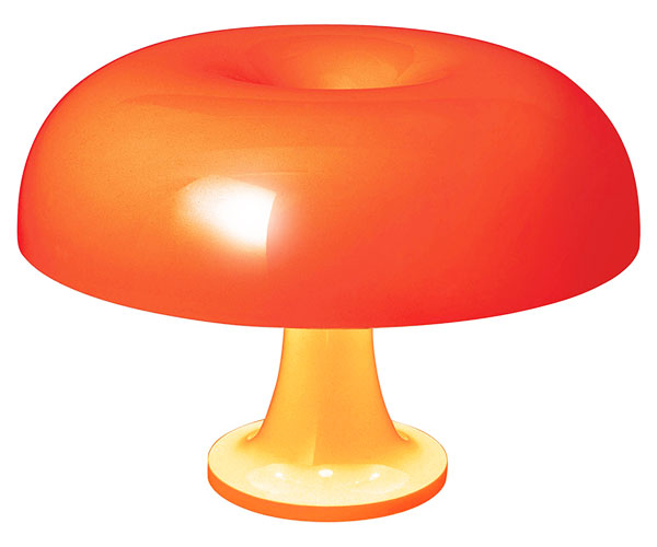 lampada-artemide-anni-80-artemide-fungo