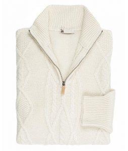 Cardigan-maglione-coste-larghe-anni-90