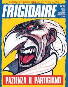 Frigidaire-fumetto-anni-80
