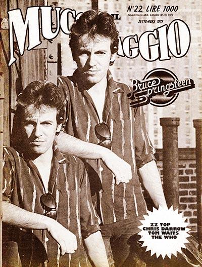 Il Mucchio-selvaggio-magazine-anni-80