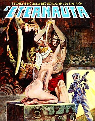 L'Eternauta-magazine-fumetti-anni-80