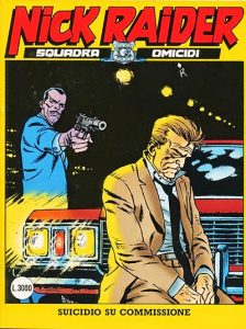 Nick-Raider-fumetto-anni-80
