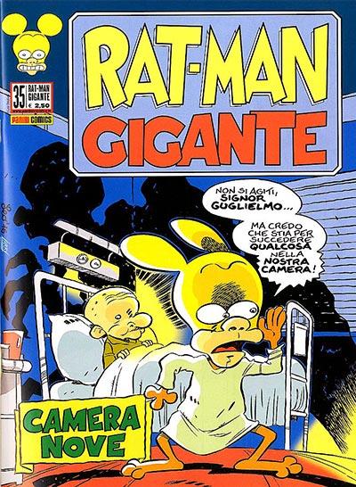 Rat-Man-fumetto-anni-80