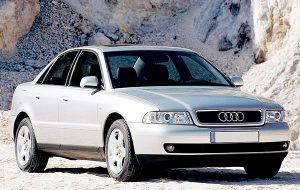 Audi-A4-anni-90