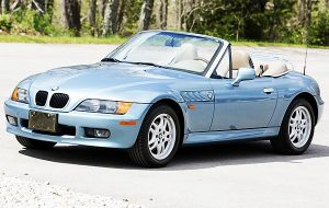 BMW-Z3-anni-90