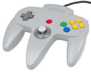 Nintendo -64-anni-90