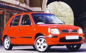 Nissan-Micra-anni-90
