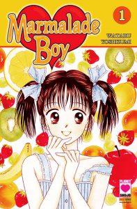 Marmalade-Boy-fumetto-anni-90