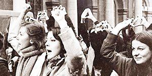 Società nella Roma degli anni 70 copertina