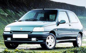 Renault-Clio-anni-90