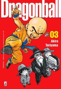 Dragon-ball fumetto anni 90